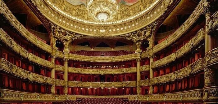 Scène de Théâtre à Munich en 2018 ; les événements à ne pas manquer