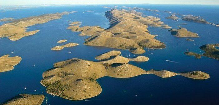 Parc national des iles Kornati