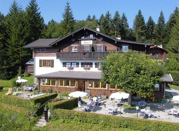 Rostalm Wirtshaus und Gästezimmer Berchtesgaden