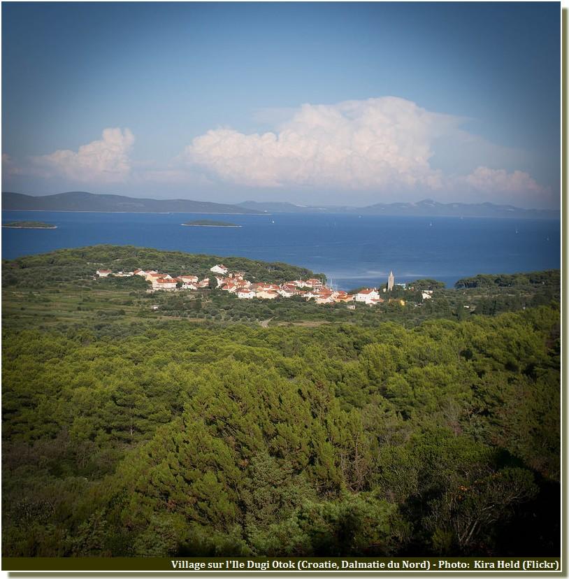 Village Dugi Otok