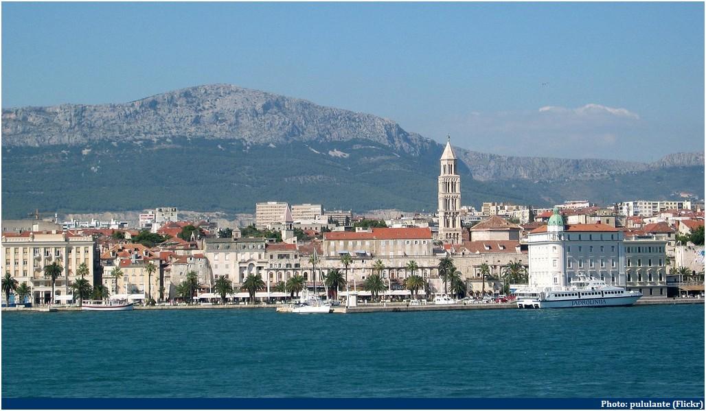Quelles excursions depuis Split? Que faire et que voir près de Split en Dalmatie? 11
