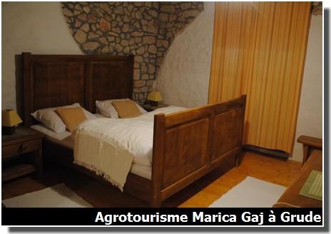 agrotourisme Marica Gaj
