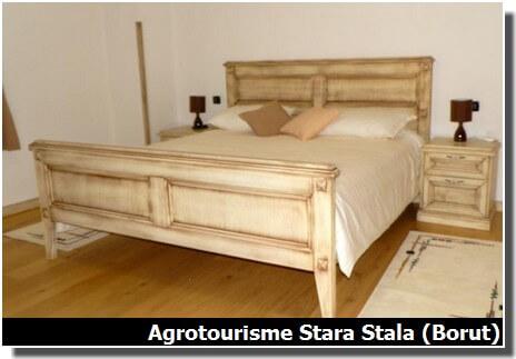 agrotourisme stara stala