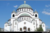belgrade temple saint sava