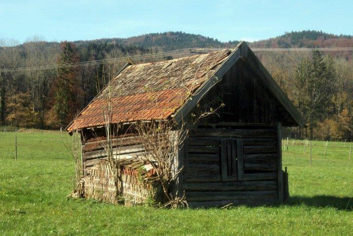 cabane Kochelsee