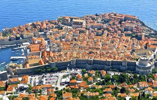 Visiter Dubrovnik en Dalmatie : que voir, que faire? (Tourisme Croatie)