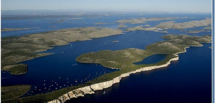 dugi otok parc telascica croatie