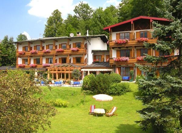 Georgenhof Hotel Schoenau am Koenigssee