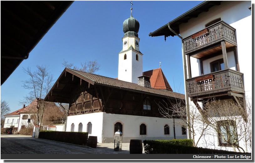 Itinéraire de 15 jours en Bavière (Munich, Haute Bavière et Souabe) 13