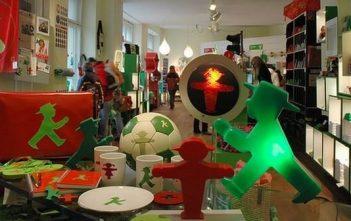 berlin ampelmann boutique