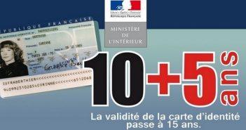 Peut-on voyager avec une Carte d'identité périmée en Europe?