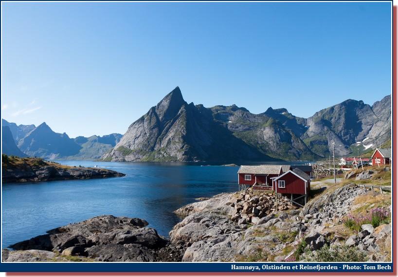 guide voyage norvege