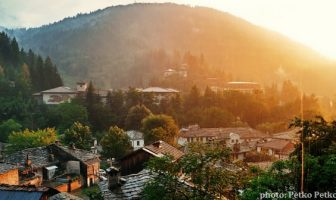 Rhodopes en Bulgarie