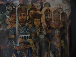 belgrade Peinture orthodoxe
