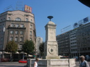 mac do Belgrade