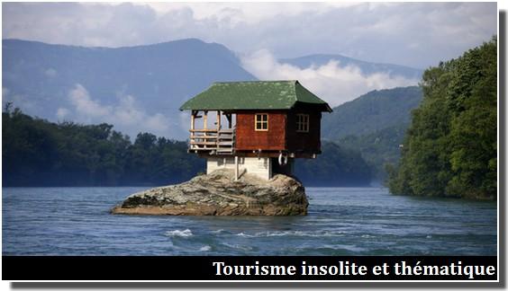 tourisme insolite