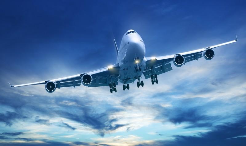 voyager en avion en europe