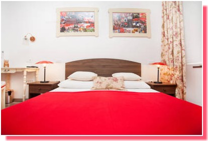 bed and breakfast kairos zagreb