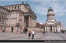 Cathédrale Berlin Dom