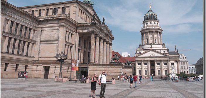 Un week end à Berlin : 10 activités à faire absolument à Berlin!