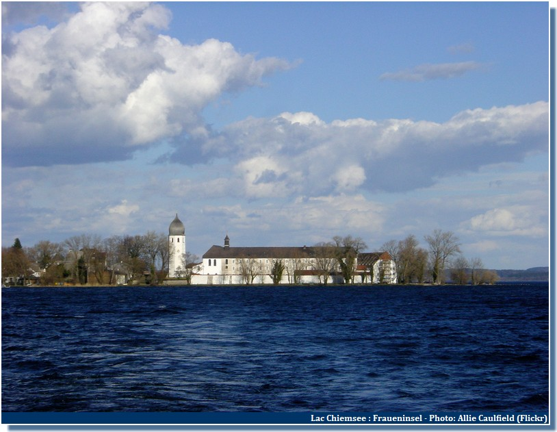 frauenchiemsee