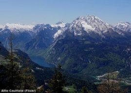 Les lacs de Bavière : des petits coins de paradis (Tourisme Baviere)