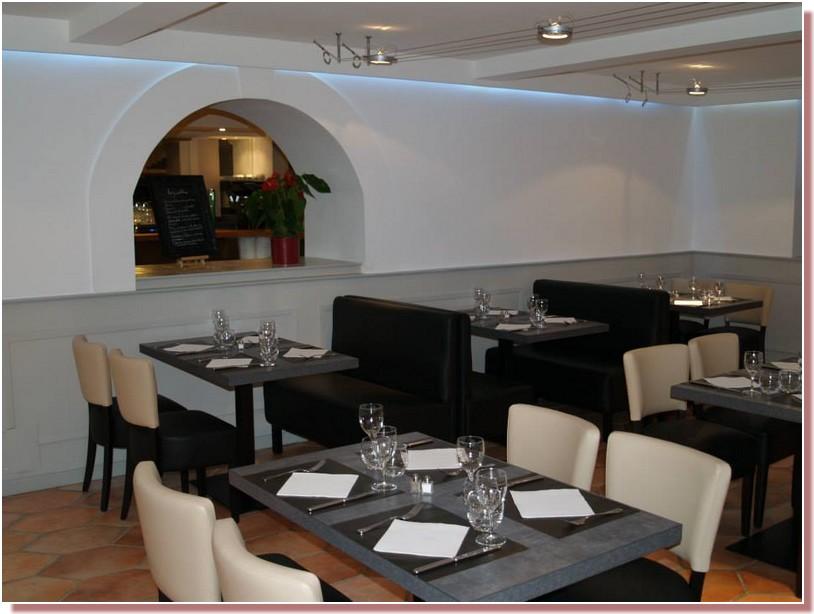 restaurant le four castelnaudary salle principale