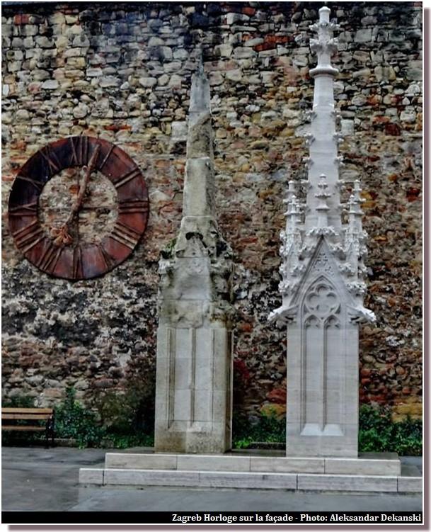 Zagreb en photos: la capitale continentale ; le coeur de la Croatie historique 18