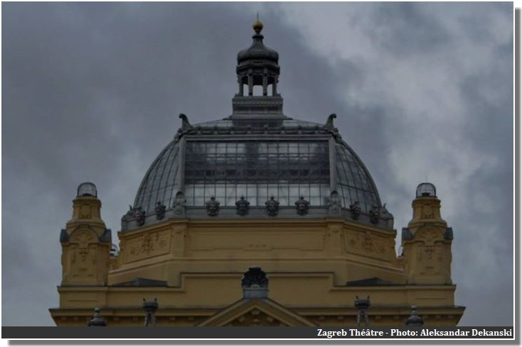 Zagreb en photos: la capitale continentale ; le coeur de la Croatie historique 9