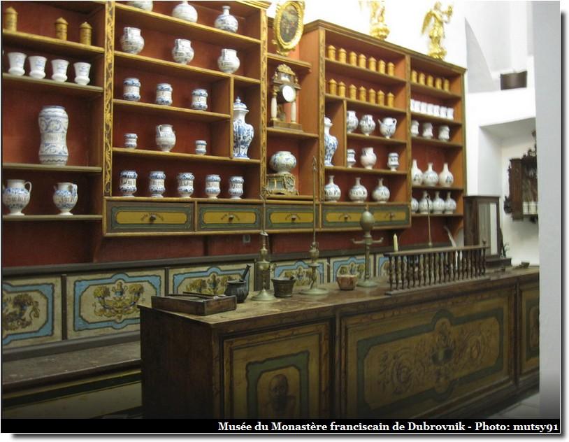 Visite de dubrovnik une ville qui fait r ver ne pas - Rever d une vieille maison ...