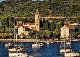 Ile de Vis, une île croate préservée et encore authentique en Dalmatie centrale