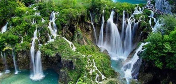 Visiter le parc de Plitvice en Croatie ; conseils pour préparer sa balade aux lacs de Plitvice