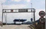 karosovici frontiere croatie montenegro