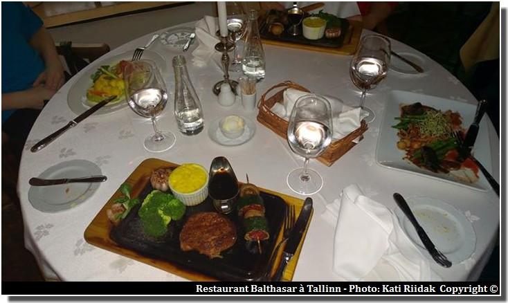 repas restaurant balthasar tallinn