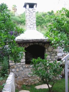 Studio à Podaca dès 35€ (Dalmatie, riviera de Makarska) : une location calme même en été 6