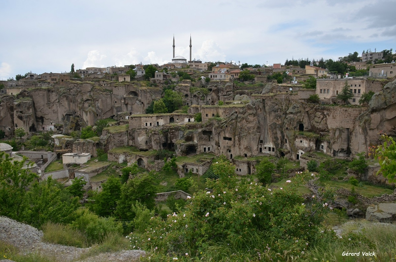 Visiter la Cappadoce ; région magique au caractère unique en Turquie 1