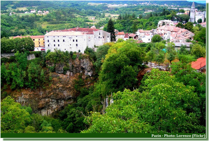Que voir en Istrie ? Vacances et itinéraires terre de traditions en Croatie du Nord 3