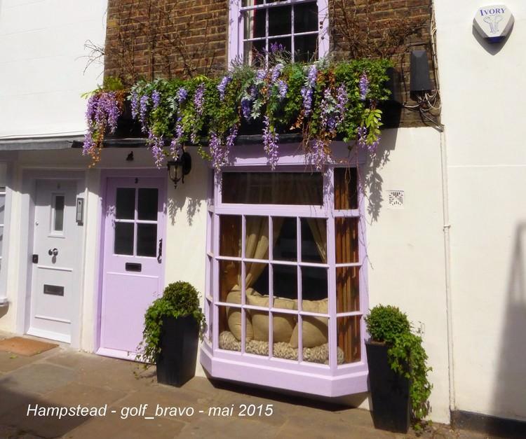 Londres Hampstead