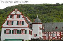 Croisière sur le Rhin en Allemagne : romantique et légendaire 5