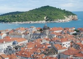 7 jours en Croatie en couple en itinérant : Dubrovnik, Mljet et Mostar