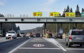 vignette autoroute en slovenie