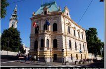 Belgrade Maison de Dimitrije Krsmanovic ambassade d'Autriche
