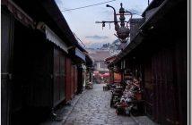 Visiter Sarajevo ; ville multiple au carrefour des cultures et religions en Bosnie 23