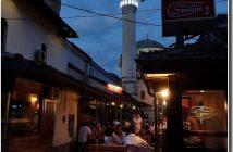 Visiter Sarajevo ; ville multiple au carrefour des cultures et religions en Bosnie 27