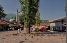 Visiter Sarajevo ; ville multiple au carrefour des cultures et religions en Bosnie 32