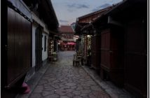 Visiter Sarajevo ; ville multiple au carrefour des cultures et religions en Bosnie 21