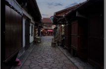 Visiter Sarajevo ; ville multiple au carrefour des cultures et religions en Bosnie 22