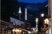 Visiter Sarajevo ; ville multiple au carrefour des cultures et religions en Bosnie 30