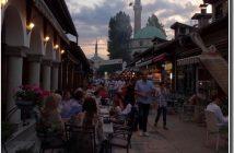 Visiter Sarajevo ; ville multiple au carrefour des cultures et religions en Bosnie 13