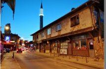 Visiter Sarajevo ; ville multiple au carrefour des cultures et religions en Bosnie 14